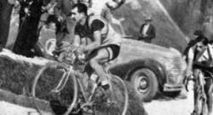 Abetone e il ciclismo